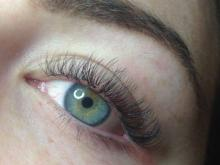 Wimperextensions One by One en 3D